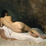 Nude+Woman+c1841+Isidore+Pils
